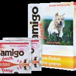 AMIGO FRESH