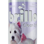 BRILLO CLEAN EYES