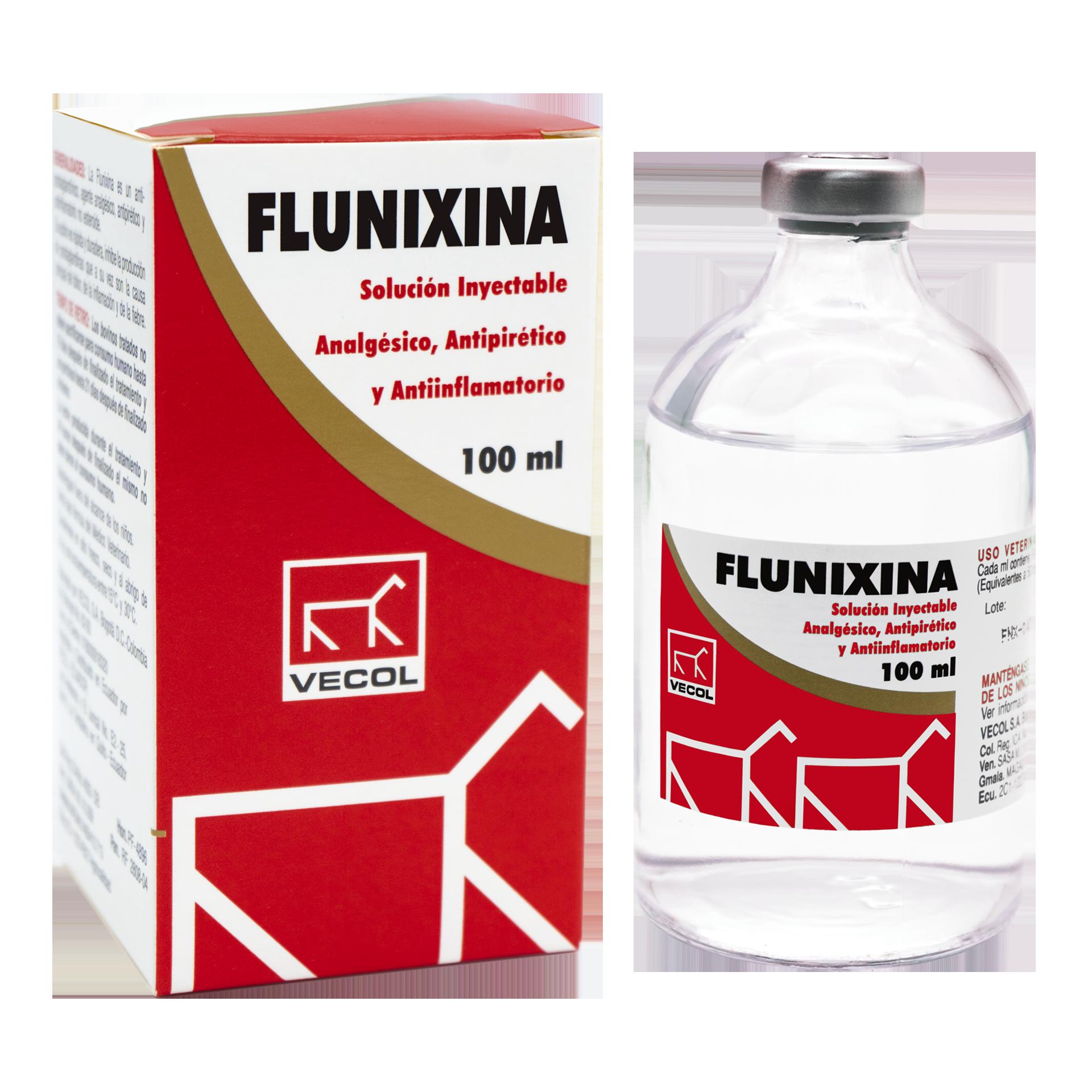 FLUNIXINA
